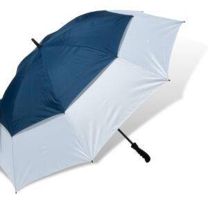 ST53n navy-white gustbuster umbrella