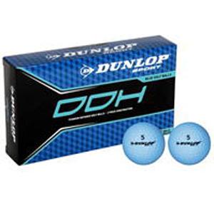 BALL2037 - Dunlop Blue ball
