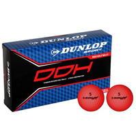 BALL2045 - Dunlop Red ball