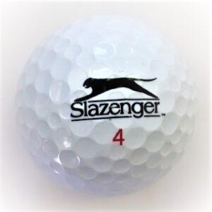 Slazenger V300Soft White Golf Ball